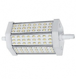 Lâmpada Led R7S 78mm 5W 2700K Matel 21719
