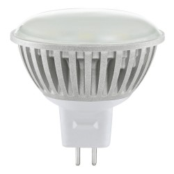 Lâmpada Led MR16 3W G5.3 3000K Eglo 11721