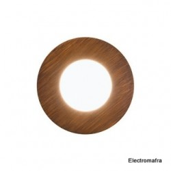 DOWNLIGHT GU10 50W IP64/IP20 COBRE MARG Eglo 89288